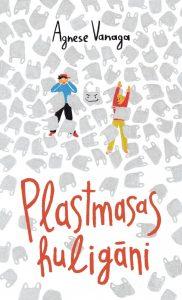Jauno grāmatu dienas Ilūkstes pilsētas bērnu bibliotēkā