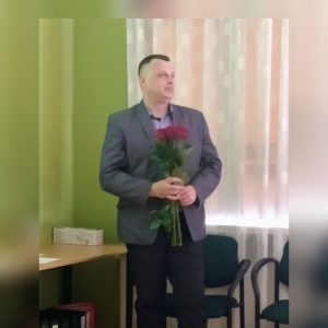 Par Šēderes pagasta pārvaldes vadītāju iecelts Viktors Potjomkins