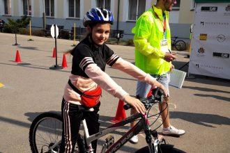 Novada skolēni piedalījās Jauno satiksmes dalībnieku forumā
