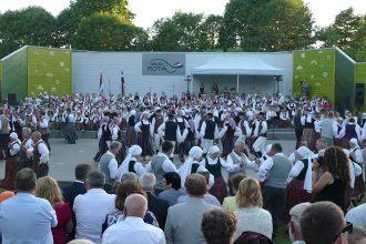 """29. jūnijā svinēsim Sēlijas novadu apvienības Tautas mākslas svētkus """"Sēlija rotā""""!"""
