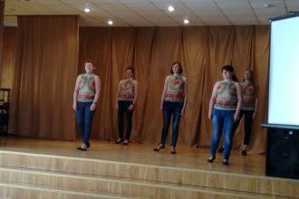 Skanīgi aizvadīts atjaunotā Lašu kora 25 gadu jubilejas koncerts