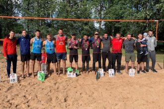 Subatē aizritējis pludmales volejbola XVI turnīrs