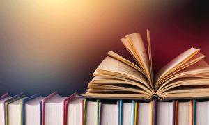 Iepazīsties ar jaunākajām grāmatām Ilūkstes novada centrālajā bibliotēkā!