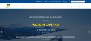 """Darba devēji un darba meklētāji aicināti reģistrēties dalībai starptautiskajā tiešsaistes darba dienā """"Darbs un karjera Latvijā"""""""