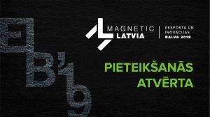 """Konkurss """"Eksporta un inovācijas balva"""": meklējot inovatīvos un spējīgos uzņēmumus no visas Latvijas"""