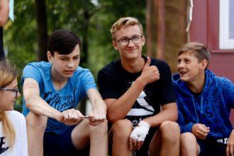 Notika Ilūkstes novada jauniešu festivāls