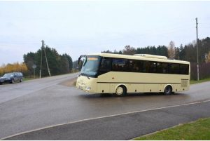 Vairākos autobusi maršrutos tiks samazināts to izpildes laiks