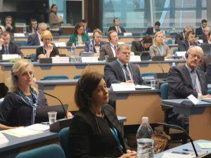 Demokrātijas sargi no Strasbūras vērtēs demokrātijas principu ievērošanu ATR gaitā