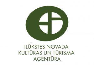 Ilūkstes novada Kultūras un tūrisma aģentūrai ir izveidots logo