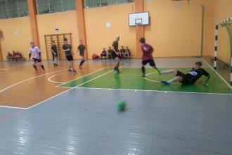 Aizvadīts Ilūkstes novada turnīrs telpu futbolā