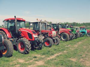 Valsts tehniskās uzraudzības aģentūra atklāj lauksaimniecības sezonu un aicina savlaicīgi veikt valsts tehnisko apskati traktortehnikai