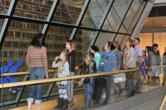 Latvijas Nacionālajā bibliotēkā aizvadīti Lielie lasīšanas svētki