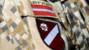 """Biedrība """"Latvijas ģenerāļu klubs"""" uzrunā jauniešus"""