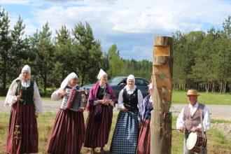 Turpinām radīt tūrisma ceļu apkārt Latvijai
