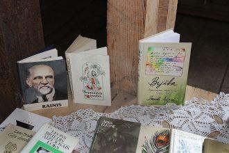 Bebrenes dzirnavās tikās dzejas rakstītāji un cienītāji
