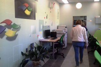 Ilūkstes novada bibliotekāri ciemojās pie kolēģiem Jaunjelgavas novada un Talsu bibliotēkās
