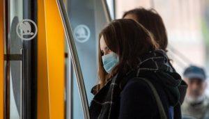 No 7. oktobra sabiedriskajā transportā obligāti jālieto mutes un deguna aizsegs