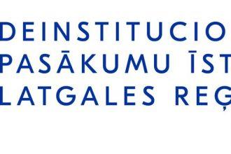 Aicina pieteikties mācībām par vispārējo pakalpojumu sniedzēju lomu deinstitucionalizācijas procesā
