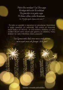 Jaukus Ziemassvētkus