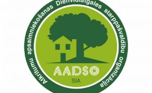 """SIA """"AADSO"""" informē par atkritumu apsaimniekošanas jauno tarifu"""