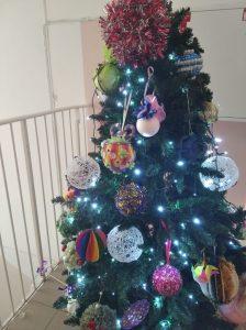 """Ziemassvētku prieks Ilūkstes PII """"Zvaniņš"""""""