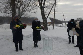 Subatē un Eglainē godina kaimiņvalsts Lietuvas svētkus