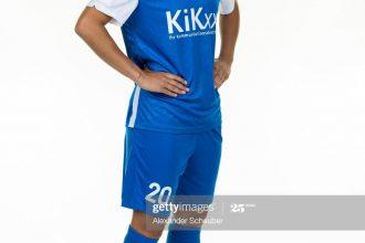 Sporta skolas lepnums Sandra Voitāne –  labākā Latvijas futboliste 2020