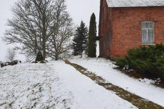 Stenderu dzimtas muzejs Eglainē pavasarī gaidīs apmeklētājus