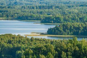 """Stāsies spēkā aizsargājamā ainavu apvidus """"Augšzeme"""" individuālie aizsardzības un izmantošanas noteikumi"""