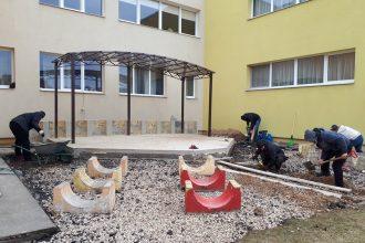 """PII """"Zvaniņš"""" turpinās projekta """"Darbīgās kopienas"""" aktivitātes"""