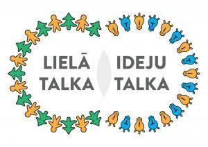 Šogad pieteiks teju rekordliels talkas vietu skaits visā Latvijā – 1968 vietas!