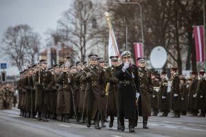 Bruņotie spēki aicina pieteikties rezervistu militārās apmācības kursam