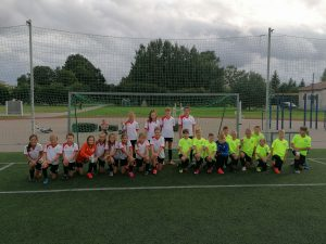 Gatavojoties jaunajai futbola sezonai, ar gandarījumu  atceramies pagājušā gada notikumus, panākumus un sasniegumus zaļajā laukumā
