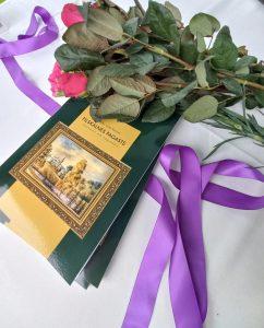 """Notika grāmatas """"Pilskalnes pagasts. Vēsture un tagadne"""" prezentācija"""