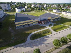 Ilūkstes novada sporta skolas Covid-19 kārtība