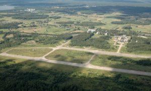 Pieņemts lēmums par Daugavpils lidlauka un pieguļošās teritorijas attīstības ietekmes uz vidi novērtējuma nepieciešamību