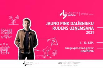 LIAA Daugavpils biznesa inkubators gaida jaunus biznesa ideju autorus