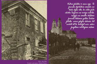 Plāno attīstīt bijušo klosteri un ražošanas teritoriju Ilūkstē
