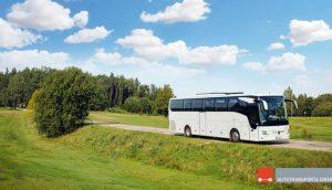 No 1. septembra gaidāmas izmaiņas aptuveni 300 reģionālo maršrutu visā Latvijā