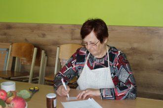 """Turpinās projekta  """"Brīvprātīgā darba veicināšana senioru dzīves kvalitātes paaugstināšanai"""" īstenošana"""