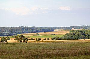Atbalsts uzņēmējdarbības uzsākšanai, attīstot mazās lauku saimniecības