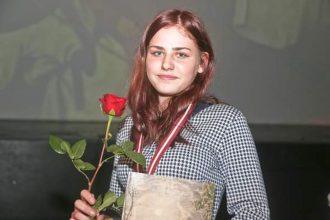 Ilūkstes Raiņa vidusskolas skolēni – starptautiskā sacerējuma konkursa uzvarētāji