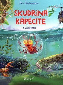 Ilūkstes pilsētas bērnu bibliotēkas jauno grāmatu apskats oktobrī