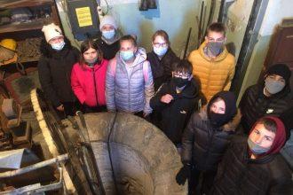 Daugavpils skrošu rūpnīcas un Raiņa mājas Berķenelē apmeklējums